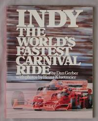 Indy: The World's Fastest Carnival Ride