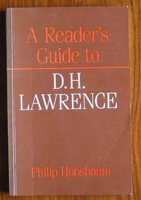 A Reader's Guide to D H Lawrence