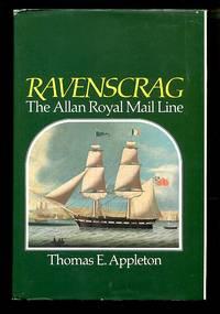 image of Ravenscrag: The Allan Royal Mail Line