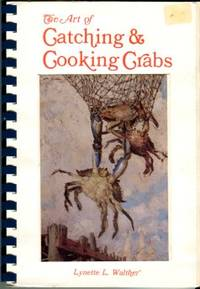 The Art Of Catching & Cooking Crabs
