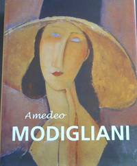 image of Amedeo Modigliani (Great Masters)
