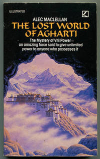 The Lost World of Agharti: The Mystery of Vril Power
