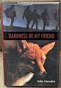 image of Darkness Be My Friend