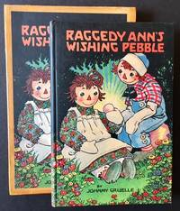Raggedy Ann's Wishing Pebble (In Publisher's Original Box)