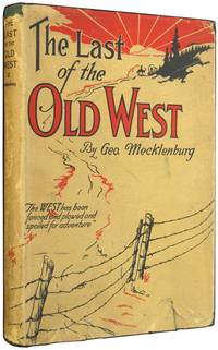The Last of the Old West