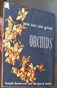 image of You Too Can Grow Orchids