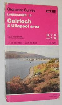 Gairloch & Ullapool area (Landranger Map 19)