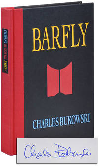 image of BARFLY: THE CONTINUING SAGA OF HENRY CHINASKI - LIMITED EDITION, SIGNED