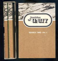 Foundations of Unity: Series Two Vol. 1, 2 & 3