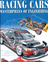 image of Racing Cars: Masterpieces of Engineering