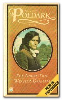 The Angry Tide A Novel of Cornwall 1798-9