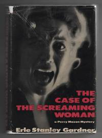 image of The Case of the Screaming Woman