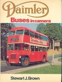 Daimler Buses in Camera.
