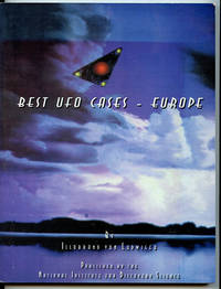 Best UFO Cases - Europe