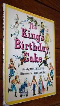 The King's Birthday Cake