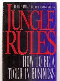 image of Jungle Rules: How To Be A Tiger In Business
