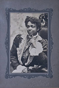 African-American Young Woman