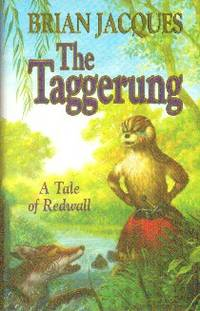 image of The Taggerung. A Tale of Redwall