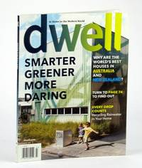 Dwell Magazine - Learning From Down Under, March, 2009, Volume 9, Number 4