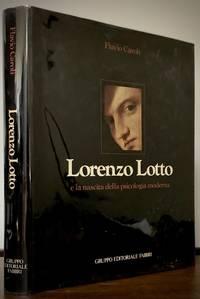 Lorenzo Lotto e la nascita della psicologia moderna