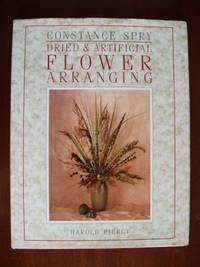 image of Constance Spry  -  Dried and Artificial Flower Arranging