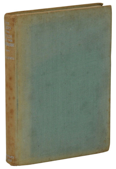 London: Geoffrey Bles, 1950. First Edition. Good. First British edition, first printing. Bound in pu...