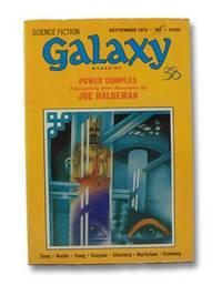 Galaxy Magazine: September 1972
