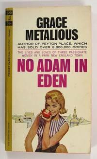 image of No Adam in Eden