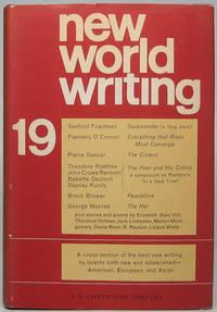 New World Writing 19