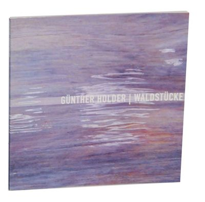 Basel: Galerie Katharina Krohn, 2006. First edition. Softcover. Text by Nikolaus Bischoff in German ...