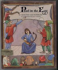 PEARL IN THE EGG  A Tale of the 13th Century.