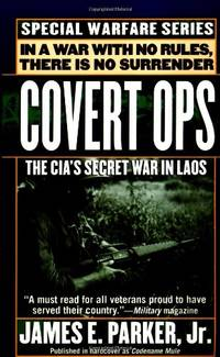 image of Covert Ops: The Cia's Secret War in Laos