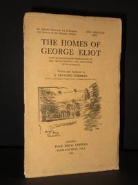 The Homes of George Eliot