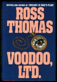 Voodoo, Ltd.