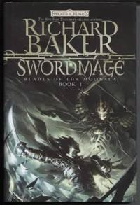 Swordmage  Blade of the Moonsea, Book I