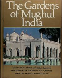 image of Gardens of Mughal India
