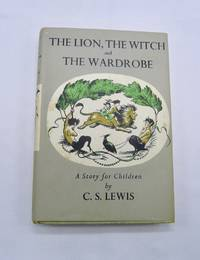 image of The Lion The Witch and The Wardrobe