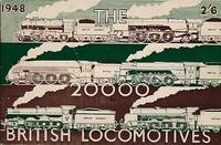 The 20000 British Locomotives by Quadrant - First Edition - 1948 - from Barter Books Ltd (SKU: c0031)