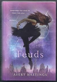 Feuds. A novel