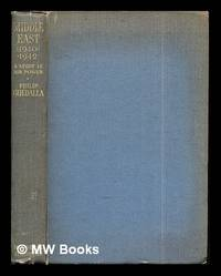image of Middle East, 1940-1942 : a study in air power / by Philip Guedalla