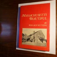 image of Massachusetts beautiful; (Unknown Binding)