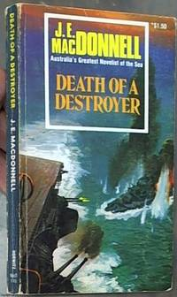 image of Death of a Destroyer