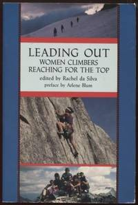 Leading Out  Women Climbers Reaching for the Top