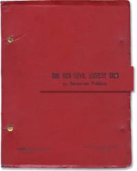 The Red Devil Battery Sign (Original script for the 1975 play)