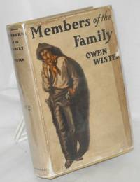 image of Members of the Family. With illustrations by H.T. Dunn