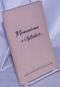 image of Il Comunismo e i Cattolici