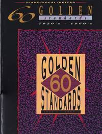 60 Golden Standards 1920's - 1960's