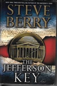 image of The Jefferson Key