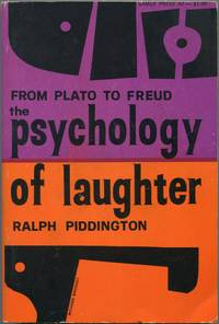 image of The Psychology of Laughter: A Study in Social Adaptation