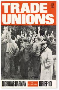 image of Trade Unions [Economist Brief Booklet no. 10]
